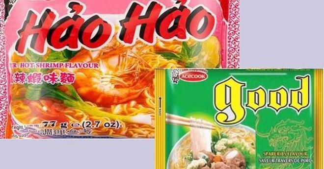 Acecook Việt Nam: Mỳ Hảo Hảo nội địa không có chất Ethylene Oxide ảnh 1