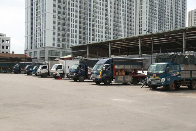 Hà Nội lên phương án dự phòng hơn 2.000 xe ô tô ứng phó các cấp độ của dịch Covid-19 ảnh 1