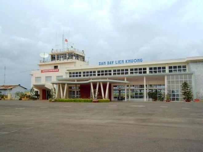 Lâm Đồng xin mở cửa sân bay Liên Khương để đón các thai phụ ở phía Nam về quê sinh con ảnh 1
