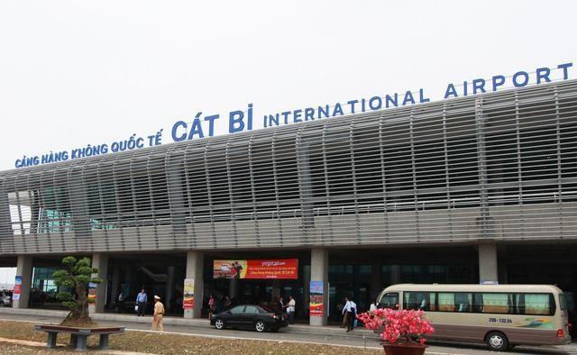 Đề xuất thí điểm giao Cảng hàng không Cát Bi cho Hải Phòng quản lý ảnh 1