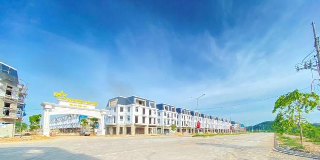 TNR Holdings Vietnam - Dấu ấn của sự tận tâm với loạt dự án bàn giao sổ đỏ và hoàn thiện hạ tầng ảnh 3