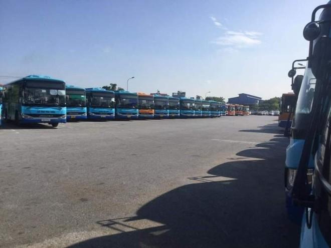 Hà Nội xây dựng phương án mở lại hoạt động xe buýt và xe khách liên tỉnh ảnh 1