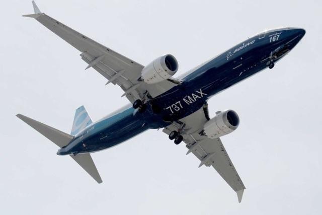 Máy bay Boeing 737 Max sắp khai thác trở lại ở Việt Nam ảnh 1