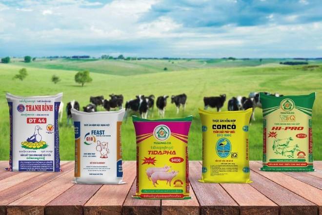 """Thị trường thức ăn chăn nuôi: Doanh nghiệp ngoại """"hốt"""" bạc tỷ, doanh nghiệp nội lép vế ảnh 1"""