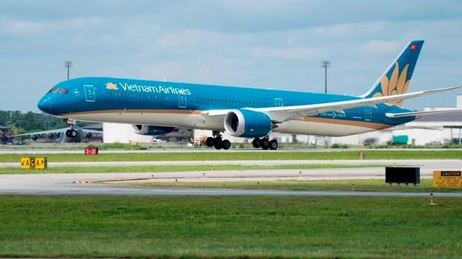 Vietnam Airlines hoàn tất xin cấp phép bay thẳng thường lệ đến Hoa Kỳ ảnh 1