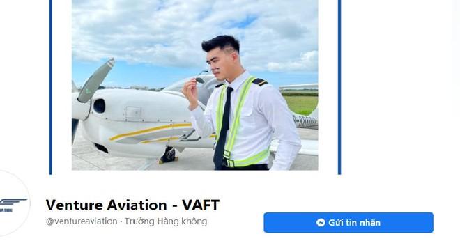 Cảnh báo Công ty Venture Aviation quảng cáo sai phép đào tạo, huấn luyện phi công ảnh 1