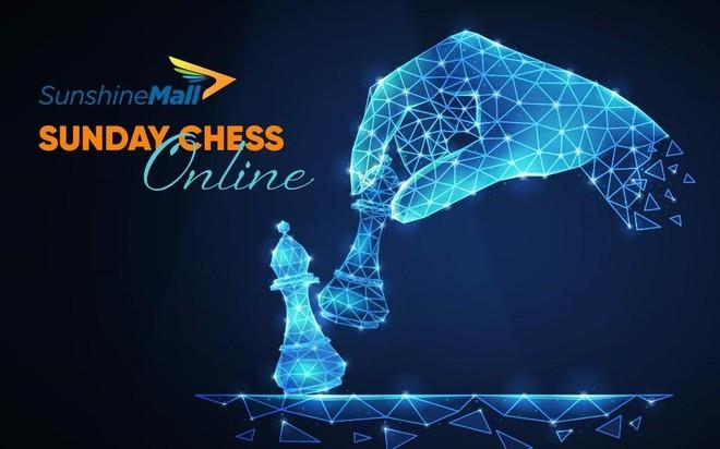 Sunshine Mall đồng hành cùng Sunday Chess Online - sân chơi hấp dẫn kết nối các kỳ thủ ảnh 2