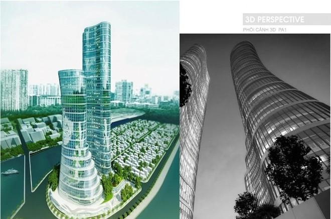 Hải Phòng: Phê duyệt nhà đầu tư dự án tổ hợp Trung tâm thương mại- khách sạn 5 sao tại chợ Sắt ảnh 1