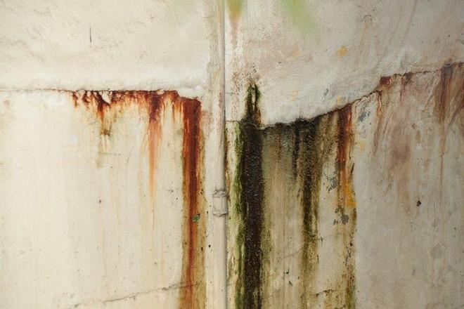Hầm chui Thanh Xuân rỉ nước, xuất hiện vết nứt trên vỏ hầm ảnh 3