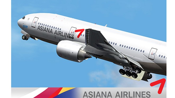 Hàn Quốc xin lỗi vì vụ bắn nhầm máy bay dân dụng ảnh 1