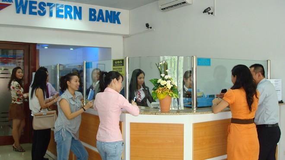 Western Bank trúng thầu 500 tỷ đồng Trái phiếu Chính phủ ảnh 1