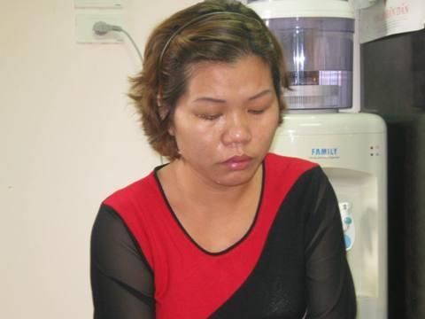 Nguyễn Thị Cúc chiếm đoạt hơn 200 tỷ đồng ảnh 1