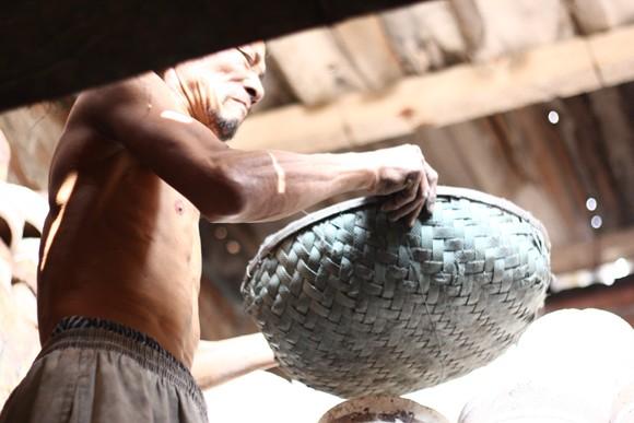 Nét đẹp người lao động ở làng gốm Kim Lan ảnh 3