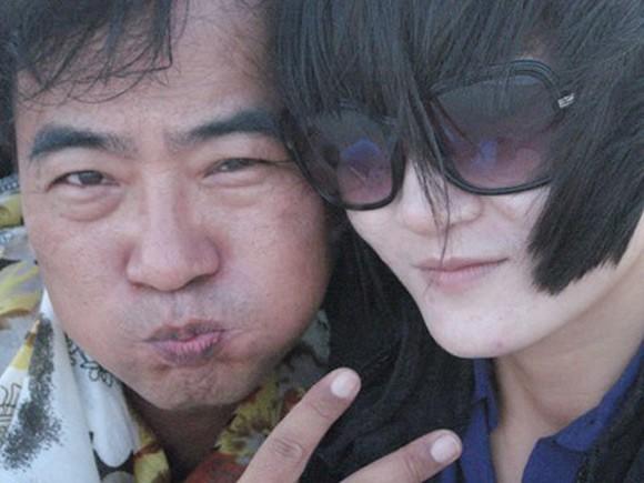 Thuỳ Trang Top Model bị xem xét vì vụ ảnh sex ảnh 1