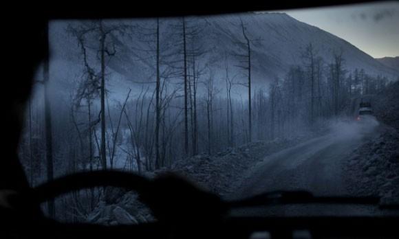 Cuộc sống tại nơi lạnh nhất thế giới ảnh 7