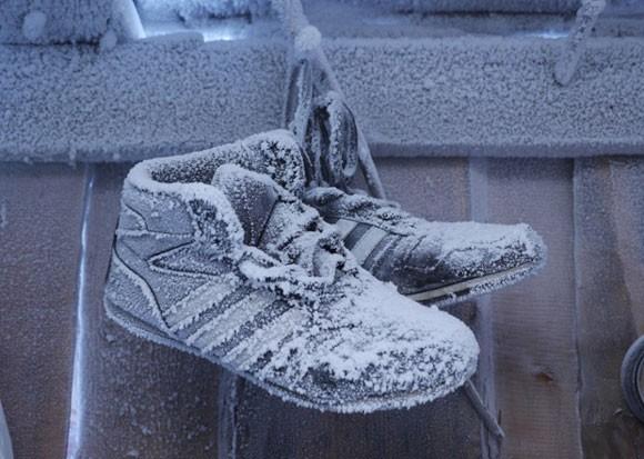 Cuộc sống tại nơi lạnh nhất thế giới ảnh 4