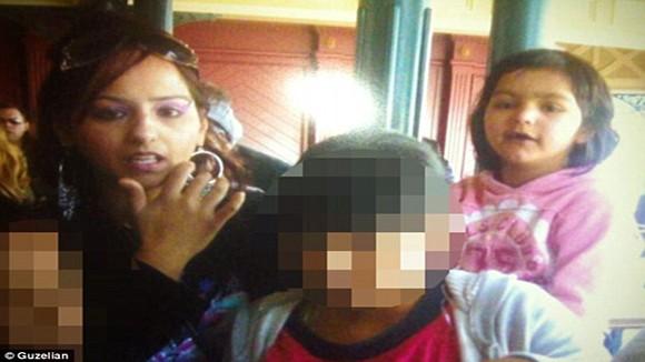 Bi kịch: Con gái chết mẹ cũng tự sát theo ảnh 1