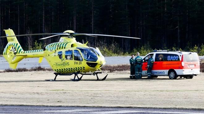 8 người chơi nhảy dù tử nạn vì máy bay rơi ảnh 1