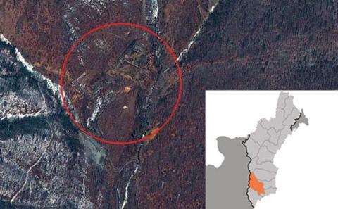 Triều Tiên có dấu hiệu tiến hành một vụ thử nghiệm hạt nhân mới ảnh 1