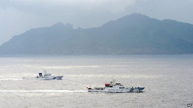 Trung Quốc sẽ chiến đấu cho quần đảo tranh chấp với Nhật Bản? ảnh 1