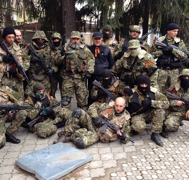 Mỹ thừa nhận bằng chứng lính Nga ở Ukraine là không đúng sự thật ảnh 1