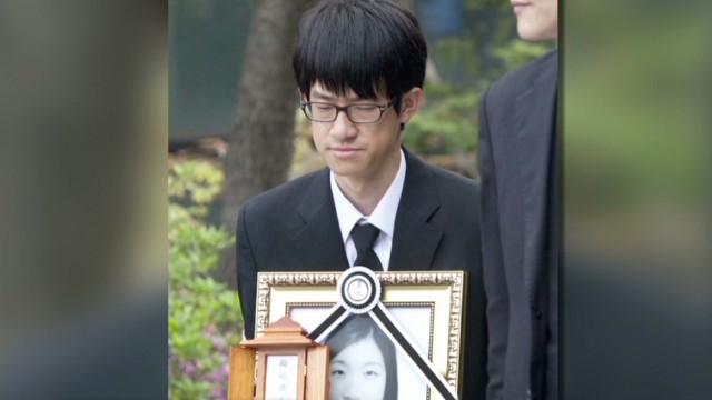 Dấu vết ám ảnh của học sinh mất tích trong thảm họa chìm phà Sewol ảnh 1