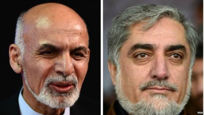 Afghanistan sẽ có cuộc bầu cử Tổng thống lần hai ảnh 1