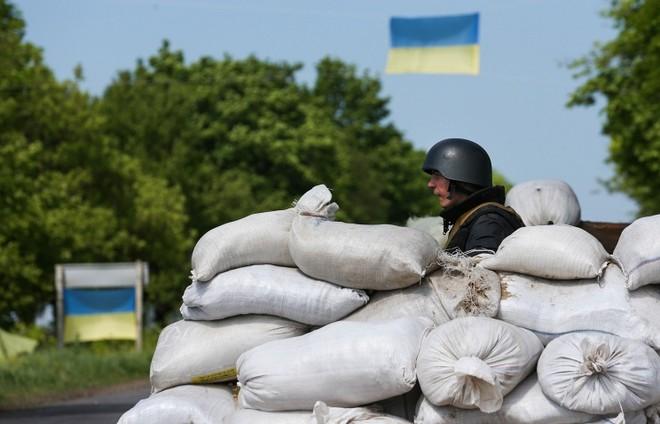 147 quân nhân thiệt mạng trong các chiến dịch quân sự tại Ukraine ảnh 1