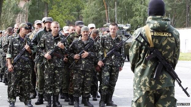 EU cảnh cáo Nga về lệnh trừng phạt mới liên quan tình hình quân sự tại Ukraine ảnh 1