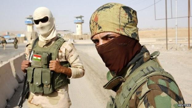 Isis tuyên bố thành lập nhà nước Hồi giáo ở Iraq và Syria ảnh 2