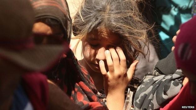 Iraq thất bại bước đầu trong việc tìm kiếm lãnh đạo mới ảnh 3