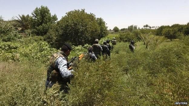 Iraq thất bại bước đầu trong việc tìm kiếm lãnh đạo mới ảnh 2