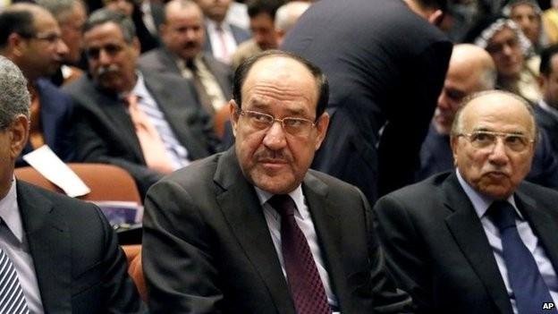 Iraq thất bại bước đầu trong việc tìm kiếm lãnh đạo mới ảnh 1