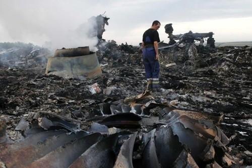 Du khách Trung Quốc hủy bỏ vé của Malaysia Airlines sau thảm kịch MH17 ảnh 1
