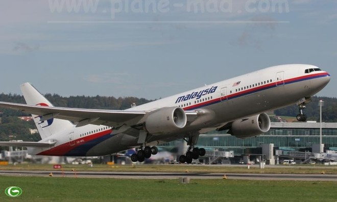 Malaysia Airlines lên kế hoạch nỗ lực sửa đổi sau hai thảm kịch ảnh 1