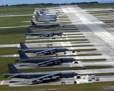 Mỹ tăng khả năng tấn công hạt nhân, ngăn chặn âm mưu bá chủ của Trung Quốc ảnh 1