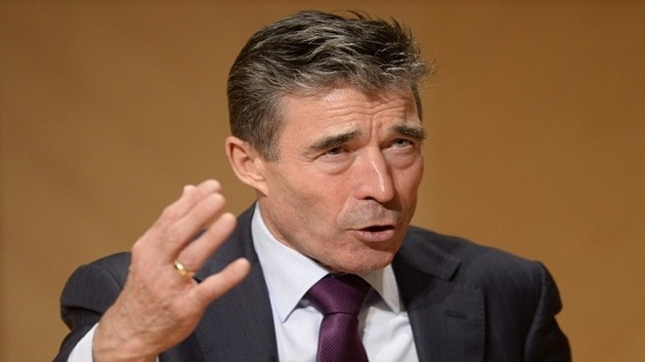 NATO xây dựng căn cứ mới ở Đông Âu, chống lại Nga ảnh 1