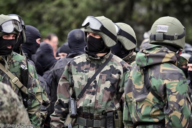 Quân đội Nga được trả 7.000 USD/người để chiến đấu ở Ukraine? ảnh 1