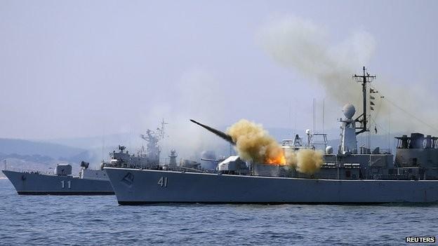 Điểm lại những mốc sự kiện khiến quan hệ NATO-Nga đi xuống ảnh 2