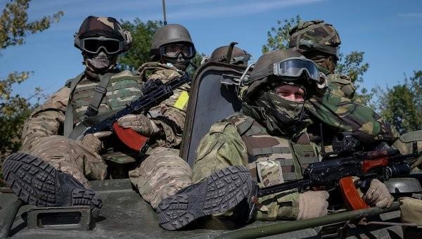 Ukraine: Tuyến phòng thủ thứ hai được thiết lập xung quanh Mariupol ảnh 1