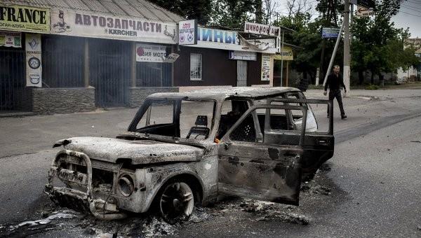 Nga hy vọng Tổ chức Ân xá Quốc tế chú ý đến tội ác chiến tranh ở Ukraine ảnh 1