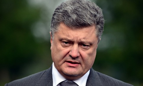 Tổng thống Poroshenko: EU sẽ vững vàng hơn khi Ukraine là thành viên ảnh 1