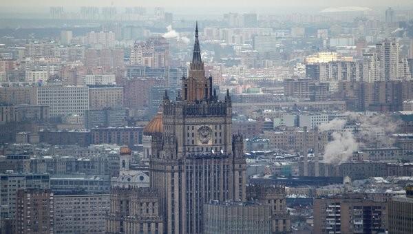 Nga: Luật tự trị đặc biệt ở Donbass là bước đi đúng hướng ảnh 1