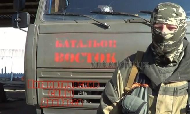 Lính tình nguyện Mỹ kêu gọi binh sĩ nước ngoài chiến đấu cho ly khai Ukraine ảnh 1