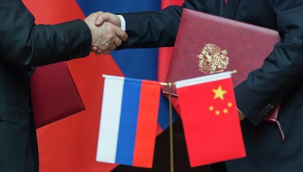 """Nga - Trung - Ấn, """"cán cân đối trọng"""" tiềm năng của phương Tây ảnh 1"""