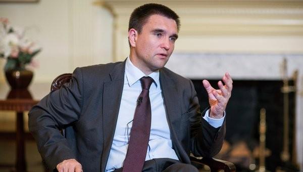 Kiev: Lãnh đạo mới của Donbass không nên có công dân Nga ảnh 1