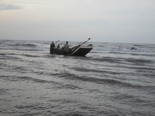 Góc biển Hải Hậu - Một trời thương nhớ ảnh 2