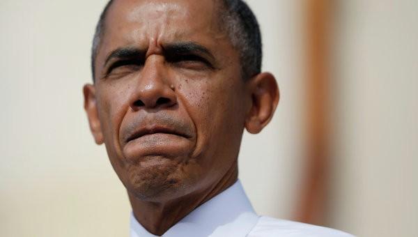 Tổng thống Mỹ, Barack Obama trong cuộc phỏng vấn của CBS