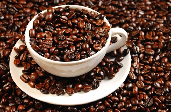 Giảm thiểu caffeine