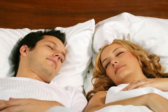 Những biện pháp giúp ngủ ngon